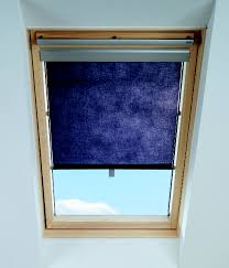 genuine velux venetian blinds made to match your velux roof window