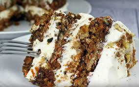 decker carrot cake vegan coconut carbs u0027n veges copy