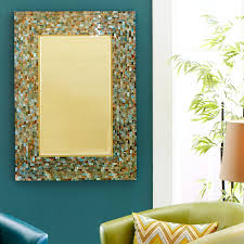 Pier 1 Imports Mirrored Chest by Ocean Mosaic Mirrors Pier 1 Imports Three Sizes Sold