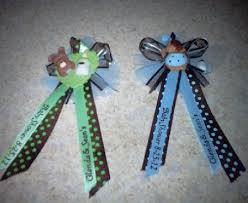 baby shower ribbons innovative ideas baby shower ribbons amazing 26 best images on