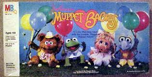 muppet babies 1984 board game muppet wiki fandom powered