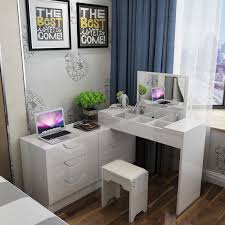 meuble tv chambre a coucher flip commode huxing petit maquillage moderne simple table chambre