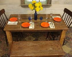 30 X 60 Dining Table 60 X 30 Dining Table Etsy