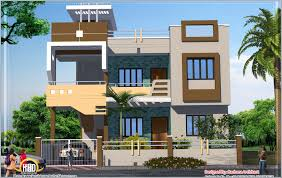 home design photo gallery india marvellous 2 floor indian house plans gallery best inspiration