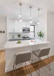 Galley Kitchen Ideas Makeovers - make it work smart design solutions for narrow galley kitchens