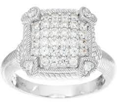 qvc wedding bands rings jewelry qvc