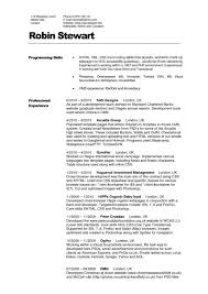 Best Resume Model For Freshers by Resume Best Resume Format For Experienced Software Engineers