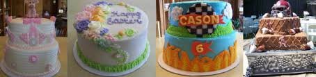 full service bakery in athens al cake art creations by jane