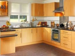 Kitchen Cabinets Wood Colors Kitchen Cabinets Wood Colors On And This Has The Floor