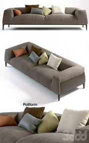 Poliform Sofa Bed Poliform Bristol Sofa Composition 1 Mohd Shop Seat