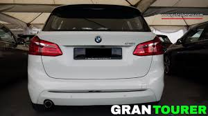 kereta bmw 5 series bmw 2 series gran tourer 2016 review walkaround feature auto