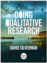 doing qualitative research silverman david pdf qualitative