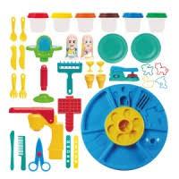 pate a modeler cuisine atelier de pâte à modeler artibul création oxybul pour enfant de 3