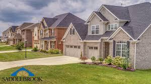 prestigious communities in west knoxville saddlebrook properties