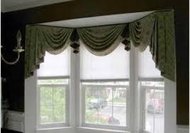 1000 Ideas About Bay Window Blinds For Bow Windows Warm Palladium Window Treatments Ideas