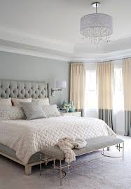 Silver Tufted Headboard Tufted Leather Bedroom Sets King Bedroom - Tufted headboard bedroom sets