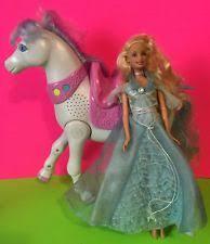 barbie magic pegasus doll ebay