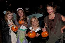 halloween and harvest themed events in clackamas county
