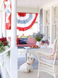 july 4th decorations 33 front porch decorating ideas for the 4th of july family