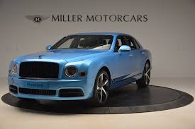 new bentley mulsanne 2018 bentley mulsanne speed design series taking orders now 50