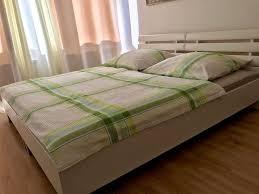Schlafzimmer Richtig Abdunkeln Deluxe Apartment Bornhof Deutschland Hannover Booking Com