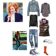 marty mcfly costume ariel s marty mcfly costume polyvore