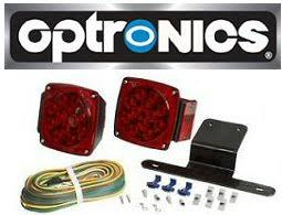 led trailer tail light wiring diagram wiring diagram and