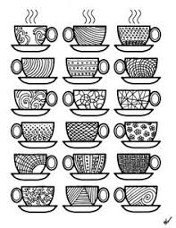 free printable coloring pages adults image 36 art
