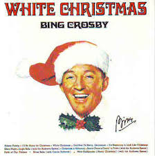 crosby christmas album crosby white christmas cd album at discogs