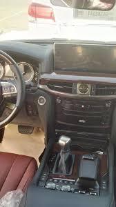 lexus suv 2015 price in dubai lexus lx570 facelift spied inside u0026 out in dubai
