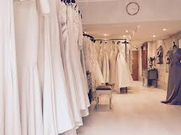 Wedding Dresses Sheffield The White Room Bridal Luxurious Contemporary Sheffield Bridal