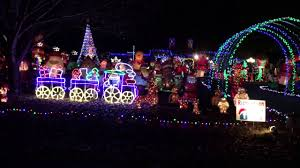 christmas light show packages richardson light show 2014 christmas display in madison ms youtube