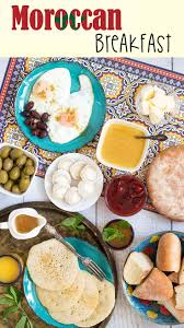 best 25 moroccan breakfast ideas on recipes moroccan