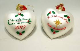 information about merchandise item christkindlmarkt 25th