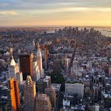 10 reasons to working in nyc