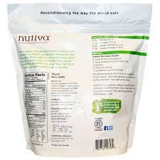 nutiva organic hemp seed raw shelled 19 oz 539 g iherb com