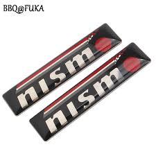 nissan altima 2005 emblem popular nismo emblem badge buy cheap nismo emblem badge lots from