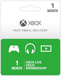 xbox live gift cards 12 month xbox live subscription xbox live gift card email delivery