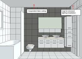 bathroom recessed lighting placement bathroom pot lights recessed lighting bathroom placement com design