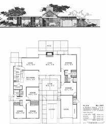 eichler floor plans awesome eichler homes floor plans new home plans design