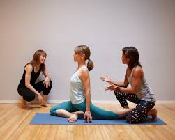 julie dohrman shaktiyoga new york align flow 200 hour teacher