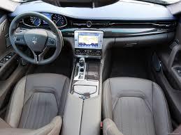 Maserati Quattroporte 2013 Pictures Information U0026 Specs