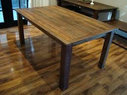 Rustic Dining Room Table Rustic Kitchen Table Joze Co