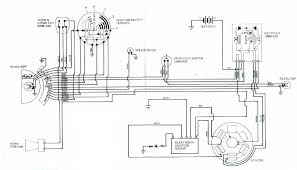 lambretta wiring