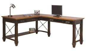 Buy L Shaped Desk Hartford L Shaped Desk The Dump America S Furniture Outlet