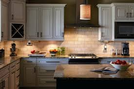 Kitchen Cabinet Light Rail Kitchen Cabinet Light Rail Installation Small Ceramic Tile