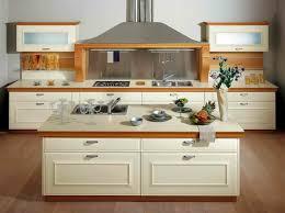 bar americain cuisine dcoration bar cuisine amricaine cuisine bois verni rustique modle