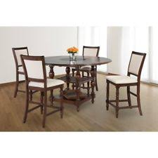 Drop Leaf Pub Table Cherry Pub Table Tables Ebay