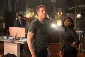Seeking Season 1 Episode 3 Minority Report Season 1 Episode 3 Tv Fanatic