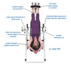 inversion table how to use spectacular how to use an inversion table f38 on stunning home